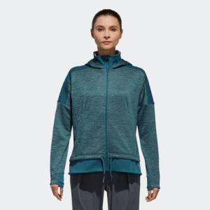 アウトレット価格 アディダス公式 ウェア トップス adidas M4Tトレーニング クライマウォーム スウェットフードジャケット|adidas