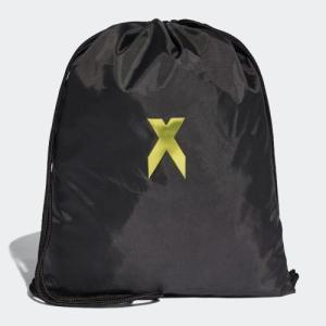 セール価格 アディダス公式 アクセサリー バッグ adidas エックス ジムバッグ|adidas