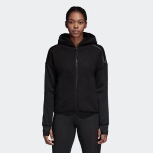 アウトレット価格 アディダス公式 ウェア トップス adidas Z.N.E. フーディー ウィンター|adidas