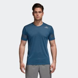 セール価格 アディダス公式 ウェア トップス adidas M4T クライマクールメランジTシャツ|adidas