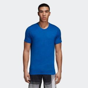 セール価格 アディダス公式 ウェア トップス adidas M4T フリーリフトエアロニット Tシャツ|adidas