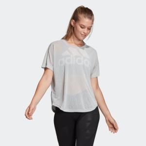 セール価格 アディダス公式 ウェア トップス adidas W M4Tトレーニング Magic Logo Tシャツ|adidas
