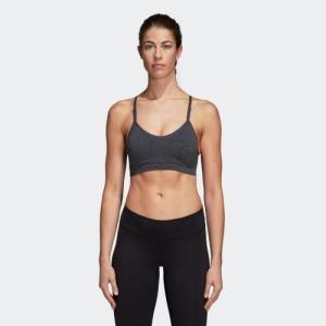 セール価格 アディダス公式 ウェア トップス adidas ライトサポート ALL ME シームレスウール スポーツブラ adidas