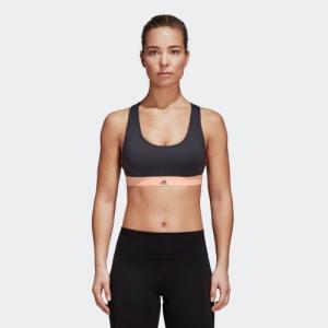 セール価格 アディダス公式 ウェア トップス adidas ミディアムサポート DONT REST スポーツブラ adidas