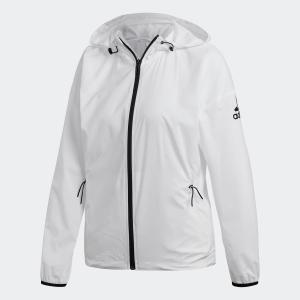返品可 送料無料 アディダス公式 ウェア トップス adidas W M4Tトレーニング ウーブンカバーアップ ジャケット|adidas