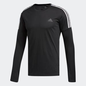 セール価格 アディダス公式 ウェア トップス adidas RUN 3S 長袖TシャツM|adidas