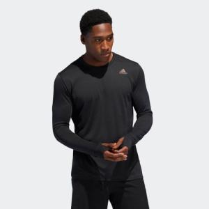 期間限定 さらに40%OFF 8/22 17:00〜8/26 16:59 アディダス公式 ウェア トップス adidas Snova 長袖TシャツM|adidas