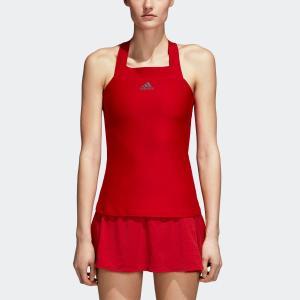 セール価格 アディダス公式 ウェア トップス adidas WOMEN BARRICADE TANK|adidas