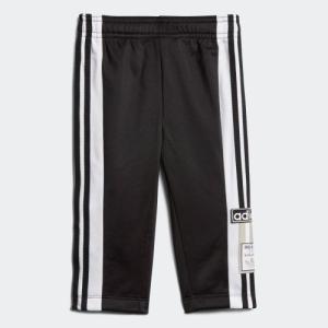 セール価格 アディダス公式 ウェア ボトムス adidas I ADIBREAK PANTS[アディカラー/adicolor] adidas