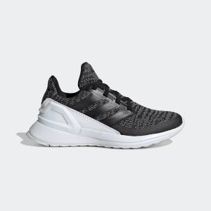 セール価格 アディダス公式 シューズ スポーツシューズ adidas ラピダラン 2 ニット EL C|adidas
