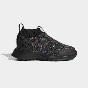 返品可 アディダス公式 シューズ スポーツシューズ adidas ラピダラン レースレス ニット I|adidas