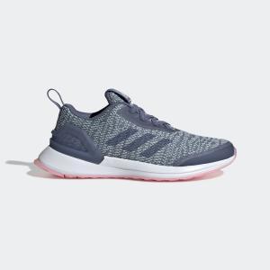 返品可 アディダス公式 シューズ スポーツシューズ adidas ラピダランエックス 2 ニット EL C|adidas