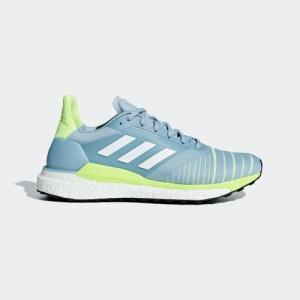 セール価格 送料無料 アディダス公式 シューズ スポーツシューズ adidas ソーラーグライド [SOLAR GLIDE W]|adidas