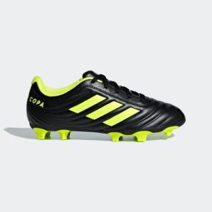セール価格 アディダス公式 シューズ スパイク adidas コパ 19.4 FXG J / 硬い土用 / 人工芝用|adidas