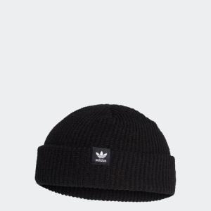 セール価格 アディダス公式 アクセサリー 帽子 adidas SHORT BEANIE adidas