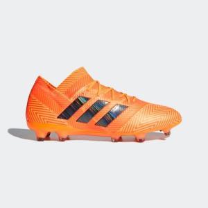 アウトレット価格 送料無料 アディダス公式 シューズ スパイク adidas ネメシス 18.1 FG/AG【FIFAワールドカップTM 契約選手着用カラー】|adidas