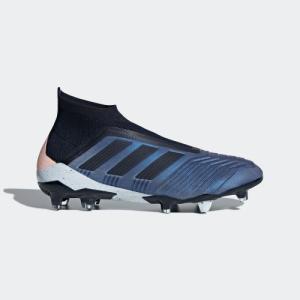 セール価格 送料無料 アディダス公式 シューズ スパイク adidas プレデター 18+ FG/AG【firm_ground】【artificial_ground】【spike】|adidas