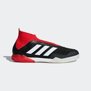 全品送料無料! 08/14 17:00〜08/22 16:59 アウトレット価格 アディダス公式 シューズ スポーツシューズ adidas 【インドア/プレミアムモデル】プレデター タ…|adidas