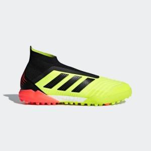 セール価格 送料無料 アディダス公式 シューズ スパイク adidas プレデター タンゴ 18+ TF【FIFAワールドカップTM 契約選手着用カラー】【turf_ground】【spi…|adidas