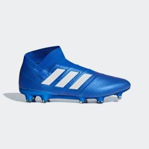 セール価格 送料無料 アディダス公式 シューズ スパイク adidas ネメシス 18+ FG/AG【firm_ground】【artificial_ground】【spike】|adidas