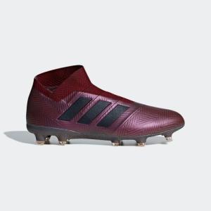 アウトレット価格 送料無料 アディダス公式 シューズ スパイク adidas ネメシス 18+ FG/AG|adidas