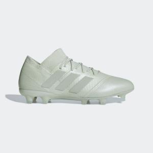 アウトレット価格 送料無料 アディダス公式 シューズ スパイク adidas ネメシス 18.1 FG/AG|adidas