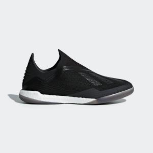 セール価格 送料無料 アディダス公式 シューズ スポーツシューズ adidas エックス タンゴ 18+ IN【indoor】【spike】|adidas