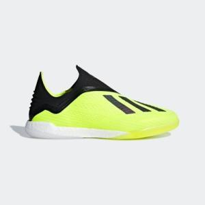 アウトレット価格 送料無料 アディダス公式 シューズ スポーツシューズ adidas 【インドア/プレミアムモデル】エックス タンゴ 18+ IN|adidas