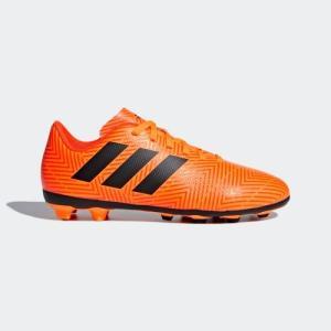 セール価格 アディダス公式 シューズ スパイク adidas ネメシス 18.4 AI1 J【hard_ground】【firm_ground】【artificial_ground】【spike】|adidas