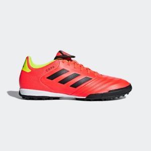 アウトレット価格 アディダス公式 シューズ スパイク adidas コパ タンゴ 18.3 TF【FIFAワールドカップTM 契約選手着用カラー】|adidas