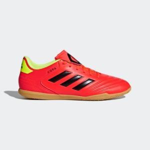 セール価格 アディダス公式 シューズ スポーツシューズ adidas コパ タンゴ 18.4 IN【FIFAワールドカップTM 契約選手着用カラー】【indoor】【spike】|adidas