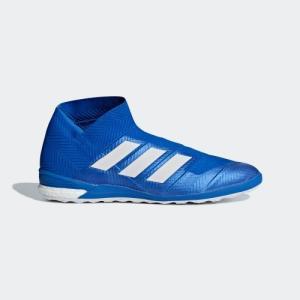 アウトレット価格 送料無料 アディダス公式 シューズ スポーツシューズ adidas 【インドア/プレミアムモデル】ネメシス タンゴ 18+ IN|adidas