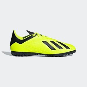 アウトレット価格 アディダス公式 シューズ スパイク adidas エックス タンゴ 18.4 TF|adidas