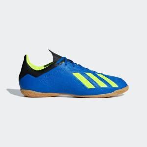 アウトレット価格 アディダス公式 シューズ スポーツシューズ adidas エックス タンゴ 18.4 IN|adidas