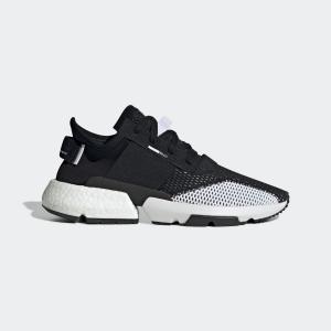 ポイント15倍 5/21 18:00〜5/24 16:59 返品可 送料無料 アディダス公式 シューズ スニーカー adidas POD-S3.1|adidas