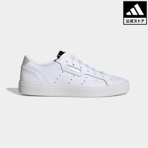 全品ポイント15倍 07/19 17:00〜07/22 16:59 返品可 送料無料 アディダス公式 シューズ スニーカー adidas アディダススリーク W / adidas SLEEK W|adidas