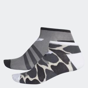 セール価格 アディダス公式 アクセサリー ソックス adidas TREFOIL LINER CAMO SOCKS|adidas