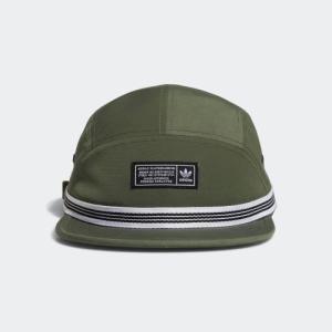 セール価格 アディダス公式 アクセサリー 帽子 adidas WEBBING FIVE PANEL|adidas