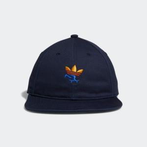 セール価格 アディダス公式 アクセサリー 帽子 adidas 6 PANEL PUSH|adidas