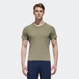 アウトレット価格 アディダス公式 ウェア トップス adidas M4T フリーリフトストレッチウーブンTシャツ adidas