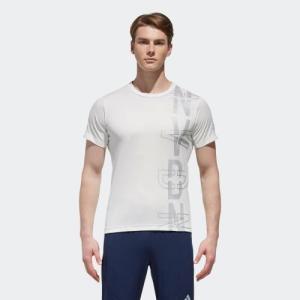 セール価格 アディダス公式 ウェア トップス adidas M4T フリーリフトNVDNグラフィックTシャツ|adidas