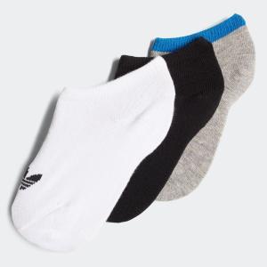全品送料無料! 6/21 17:00〜6/27 16:59 セール価格 アディダス公式 アクセサリー ソックス adidas オリジナルス アンクルソックス/靴下|adidas
