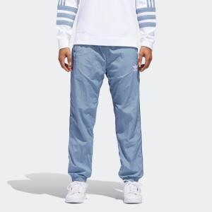 セール価格 送料無料 アディダス公式 パンツ adidas AUTH RIPSTOP TRACK PANTS adidas