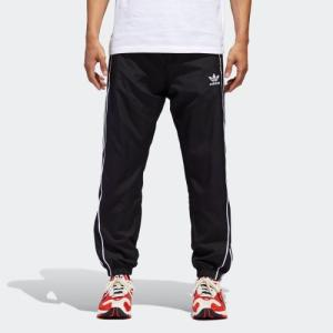 セール価格 アディダス公式 パンツ adidas AUTH WIND TRACK PANTS adidas