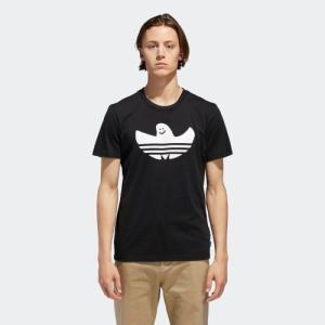 返品可 アディダス公式 ウェア トップス adidas SOLID SHMOO Tシャツ|adidas