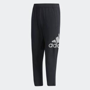 セール価格 アディダス公式 ウェア ボトムス adidas B TRN CLIMIX アクティブストレッチ パンツ adidas