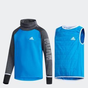 期間限定価格 6/24 17:00〜6/27 16:59 アディダス公式 ウェア トップス adidas B TRN CLIMIX|adidas