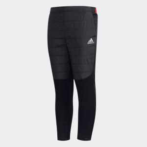 セール価格 アディダス公式 ウェア ボトムス adidas B TRN CLIMIX ストーム パンツ (裏起毛)|adidas