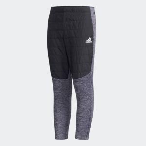 セール価格 アディダス公式 ウェア ボトムス adidas B TRN CLIMIX ストーム パンツ (裏起毛) adidas