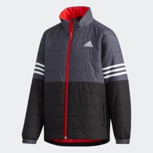 全品送料無料! 6/21 17:00〜6/27 16:59 セール価格 アディダス公式 ウェア アウター adidas (子供用)SPORT ID パデッドジャケット|adidas